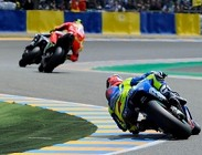 MotoGp Francia live streaming