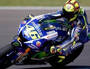 MotoGp in streaming Rojadirecta