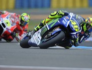MotoGP in Francia in streaming