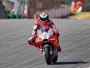 Streaming Gran Premio MotoGP in Germania in diretta live gratis