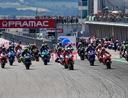 Gran Premio Germania MotoGp siti web e link streaming