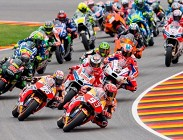MotoGp Germania con siti web e link streaming