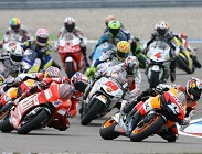 MotoGP gara streaming stamattina ore 8. Vedere live gratis (cambio lancette ora solare)