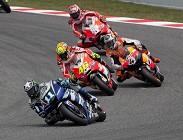 MotoGp, Moto 2 e Mote 3 streaming live gratis gara e qualifiche Spagna. Calendario e orari