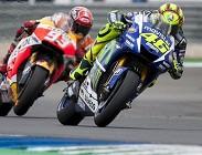 diretta MotoGP Argentina