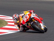 Streaming MotoGp Moto 2 e Moto 3