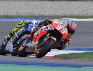 MotoGP, Moto 2, Moto 3: streaming gratis live. Siti web, link. Dove e come vedere