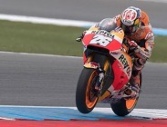 Gran Premio MotoGp Olanda streaming siti web Rojadirecta