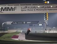 Qatar MotoGp streaming gratis
