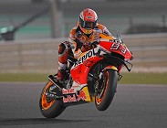 MotoGp Qatar streaming oggi