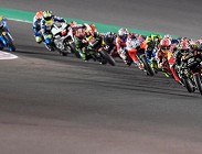 MotoGp Qatar streaming legale
