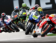 MotoGp Qatar streaming siti web Rojadirecta