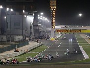 MotoGp streaming Qatar