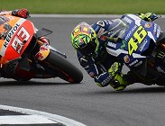 MotoGp Silverstone streaming siti web Rojadirecta