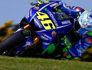 Streaming MotoGP Spagna live