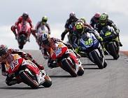 MotoGp streaming gratis live diretta GP Spagna