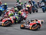 MotoGP streaming live gratis link, siti web migliori. Dove vedere e come