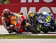 MotoGP streaming live gratis per vedere qualifiche, gara, prove libere