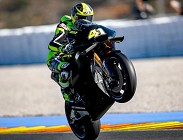 MotoGP 2017 streaming italiano