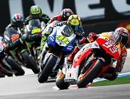 MotoGP streaming (aggiornamento)