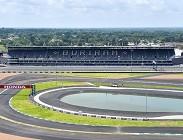 Gran Premio MotoGp Thailandia gratis live streaming