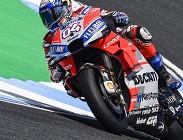 Streaming Gran Premio MotoGp Thailandia diretta live gratis