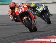 Gran Premio MotoGp Thailandia streaming