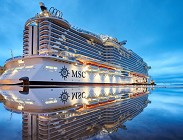 Msc Seaview, nave, crociere