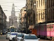 Modi per pagare multa auto Milano