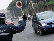 Pagare la multo auto a Roma