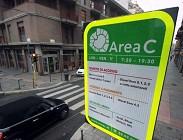 Costi multe Ztl Milano 2021