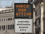 Multe Ztl Roma 2020: quando scattano
