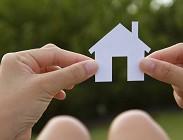 Mutui crescono prima casa
