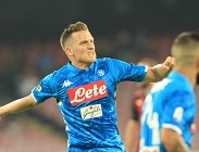Napoli Arsenal Europa League streaming