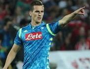 Napoli Arsenal Europa League streaming siti web Rojadirecta
