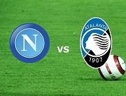 streaming Napoli Atalanta