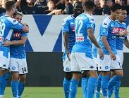 Live streaming Napoli Atalanta mercoledì 30