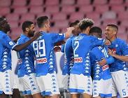 Vedere Napoli Atalanta streaming live web