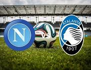 Napoli Atalanta streaming siti web Rojadirecta