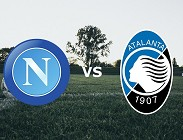 Napoli Atalanta in streaming