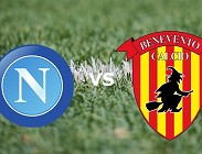 Napoli Benevento live streaming