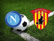 Streaming Napoli Benevento