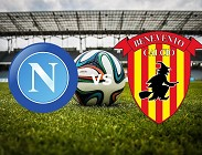 Napoli Benevento streaming siti web Rojadirecta