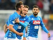 Napoli Bologna Serie A streaming
