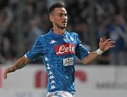 Napoli Bologna siti web e link streaming