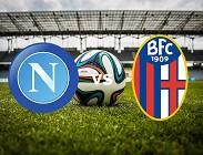 Napoli Bologna streaming per vedere link, siti web (aggiornamento)