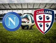 Napoli Cagliari in streaming
