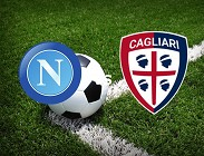 streaming Napoli Cagliari