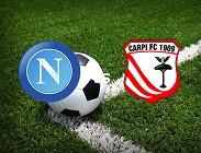 Napoli Carpi streaming gratis dopo streaming Torneo Sei nazioni Rugby diretta