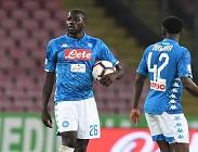 Napoli Chievo vedere orario streaming